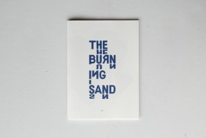 The Burning Sand Vol I
