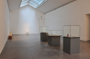 Votive, CCA (2009) Installation view