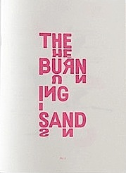 The Burning Sand II