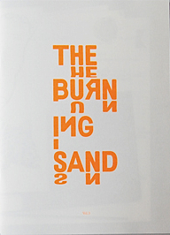 The Burning Sand III